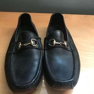 Size 6 Gucci Loafers